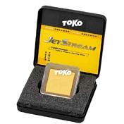 Таблетка-ускоритель TOKO JetStream Block (желтый 0/-4С, 20 гр.)