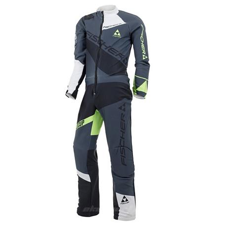 Купить Комбинезон горнолыжный FISCHER 2016-17 Race suit Одежда горнолыжная 1290610