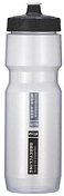 Фляга вело BBB CompTank 750ml Clear/White