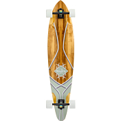 Лонгборд Mindless 2021 Core Pintail Red Gum