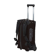 Сумка на колесах Ortlieb 2017 Duffle RG (with telescopic handle)34L black