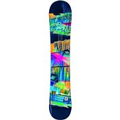 Сноуборд FTWO 2014-15 Reverse Black