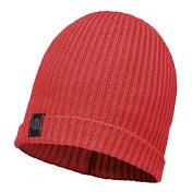 ШапкаАксессуары Buff ®<br>Теплая и мягкая шапка защитит от холода, идеально подойдет для интенсивной деятельности, такой как катание на лыжах, пешие прогулки или верховая езда.<br><br>Особенности:<br><br>- обладает хорошей воздухопроницаемость и отведением влаги<br>- 100% акрил<br>Вес: 80 г