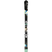 Горные лыжи с креплениями ROSSIGNOL 2015-16 UNIQUE 2 W/XEL SAPH 100 B83 (RAEIE03+RCED059)