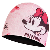 Шапка Buff Disney Minnie Microfiber Polar Hat Yoo-Hoo Pale Pink
