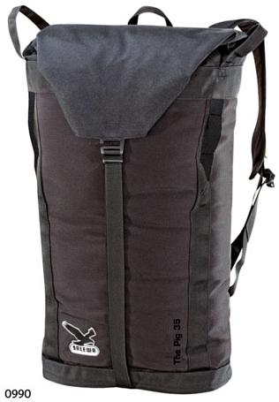 Купить Рюкзак Salewa The Pig 35 (черный) Рюкзаки туристические 599660