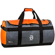 Сумка Bjorn Daehlie 2020-21 Bag Duffle 90L Shocking Orange