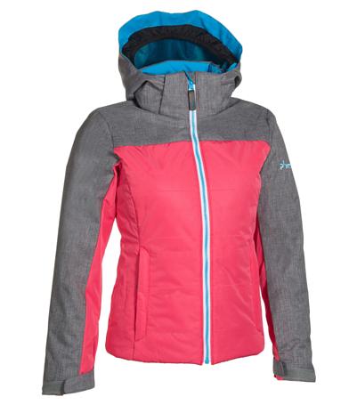 Купить Куртка горнолыжная PHENIX 2015-16 Lily Jacket PK, Одежда горнолыжная, 1215328