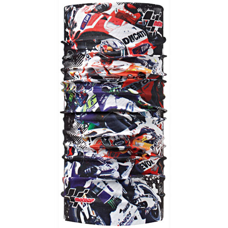Бандана BUFF ORIGINAL BUFF MOTO GP ORIGINAL BUFF SACHSENRING