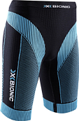 Шорты X-bionic 2016-17 Running Lady Effektor Power OW Pants Short B116 / Черный