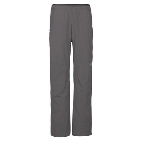 Брюки туристические THE NORTH FACE 2012 T0AXZS M HIGHBALL PANT (Asphalt Grey) серый