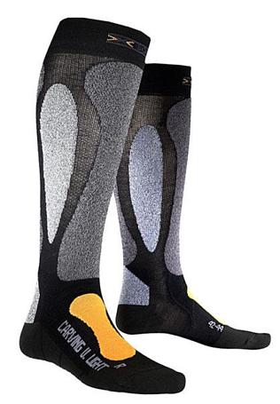 Купить Носки X-Bionic 2016-17 X-SOCKS SKI CARVING ULTRALIGHT B078 / Черный, Носки, 1277613