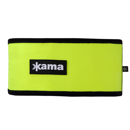 Шапка Kama 2015-16 C34 yellow