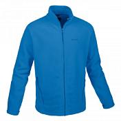 Куртка туристическаяОдежда для активного отдыха<br>Куртка из материала Polarlite на молнии для пеших прогулок<br>2 внешних кармана на молниях