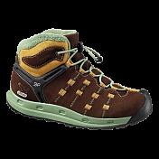 Ботинки для треккинга (высокие) Salewa Alpine Life JR CAPSICO MID GTX