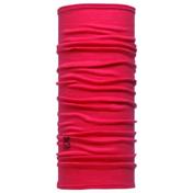 БанданаАксессуары Buff ®<br>Многофункциональная бандана-шарф из серии Wool Buff для тех, кто хочет получить компактный, легкий и многофункциональный головной убор с лучшими теплозащитными свойствами. Универсальные банданы Wool Buff на 100% состоят из качественной и мягкой мериносовой шерсти. Очень приятны коже лица и шеи, не вызывают раздражения.