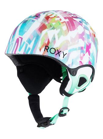Купить Зимний Шлем ROXY 2015-16 MISTY GIRL G HLMT GBN0, Шлемы для горных лыж/сноубордов, 1215886