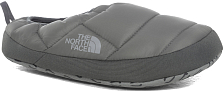Тапки The North Face Nuptse Tent Mule III Zinc Grey/Griffin Grey