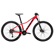 Велосипед Trek Marlin 7 Womens 27.5 2019 Infrared