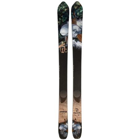 Купить Горные лыжи ICELANTIC 2014-15 SHAMAN 1138727