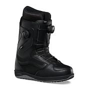 Ботинки Для Сноуборда Vans 2016-17 M Aura Black