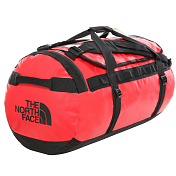Сумка-баул The North Face 2020 Base Camp Duffel - L Tnf Black/Tnf Black