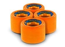 Колеса (4 штуки) для лонгборда
