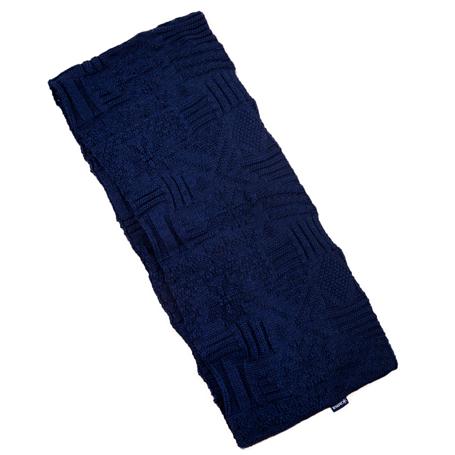 Купить Шарф Kama 2017-18 S20 navy Головные уборы, шарфы 1267763