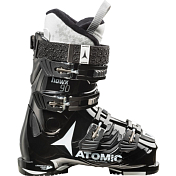 Горнолыжные ботинки Atomic 2017-18 HAWX 1.0 90 W Black/White