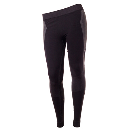 Брюки ACCAPI DYNAMIC TROUSERS LADY (black) черный