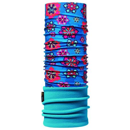 Купить Бандана BUFF KIDS POLAR LOUVSURF CITY POLARTEC Детская одежда 876501