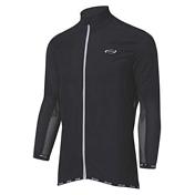 Велокуртка BBB MistralShield wind jacket man black (BBW-144)