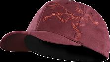 Бейсболка Arcteryx 2016 Бейсболка Bird Stitch Cap Aramon Aramon