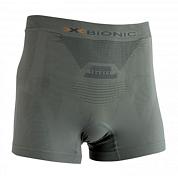 Трусы X-bionic 2016-17 Hunting Light Man UW Boxer E122 / Зеленый