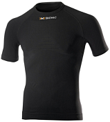 Футболка X-bionic 2016-17 Man Energizer Summerlight UW Shirt SH SL B000 / Черный