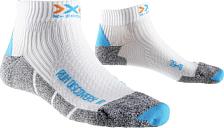 Носки X-bionic 2016-17 X-socks Run Discovery Lady W284 / Белый