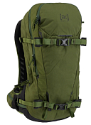 Рюкзак BURTON AK INCLINE 30L PACK RIFLE GREEN RIPSTOP