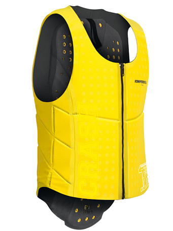 Купить Защитный жилет KOMPERDELL 2017-18 Ballistic Vest Junior Защита 1366168