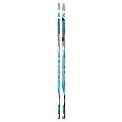 Беговые лыжиБеговые лыжи<br>Технология CAP. <br> Средний деревянный клин. <br> С воздушными каналами.<br> <br> Как выбрать подходящие беговые лыжи&&<br>