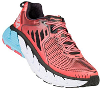 Беговые кроссовки Hoka 2019 W Gaviota Anthracite/Dubarry