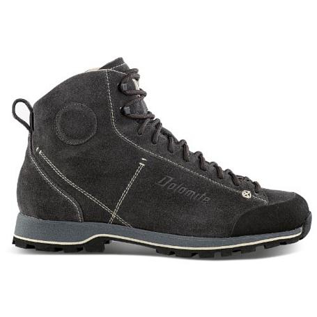 Купить Ботинки городские (высокие) Dolomite Cinquantaquattro High GTX ANTRACITE, Обувь для города, 852417