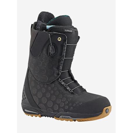 Купить Ботинки для сноуборда BURTON 2016-17 SUPREME BLACK 1275269