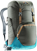 Рюкзак Deuter Walker 24 coffee-denim