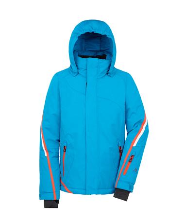 Купить Куртка горнолыжная MAIER 2014-15 06--16 Gundi hawaiian ocean (голубой) Детская одежда 1102028