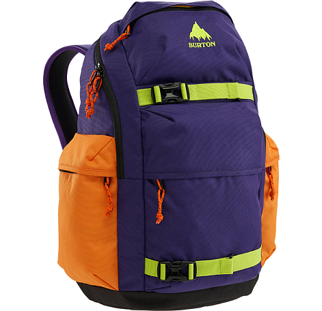 Рюкзак BURTON 2015-16 KILO PACK GRAPE CRUSH DMND RIP