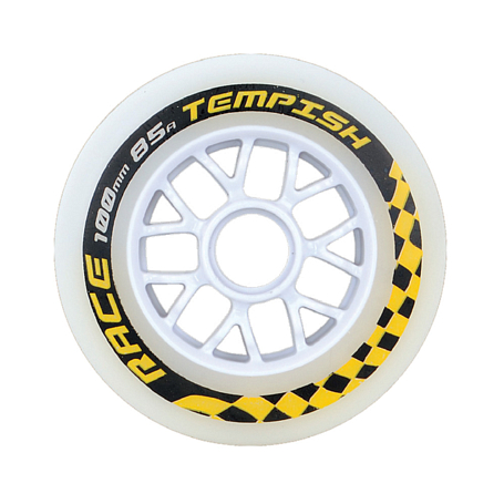 Купить Колеса TEMPISH 2017 RACE 80x24mm 85A (8pcs), Аксессуары для роликов, 1329258