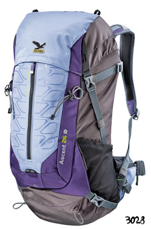 Рюкзак Salewa Ascent 26 Alpindonna iris/anthrazit (фиолетовый)