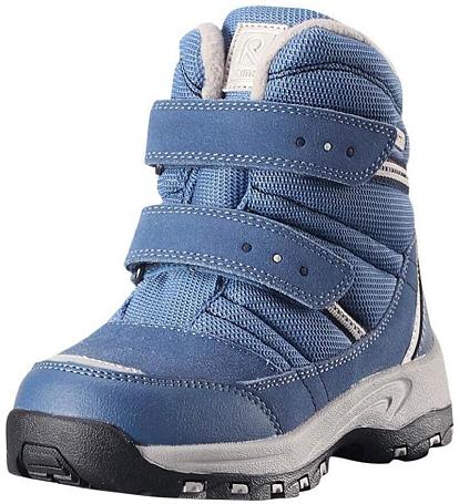 Ботинки городские (средние) Reima Visby Soft blue - купить в КАНТе