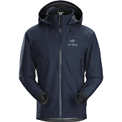 Куртка для активного отдыха Arcteryx 2018-19 Beta AR Jacket Men's Tui