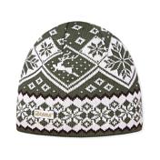 ШапкаГоловные уборы<br>Шерстяная шапка с внутренней стороны флисовая повязка для утепления. Состав:50% шерсть, 50% акрил. Размер: UNI(54-62 см)<br><br>Пол: Унисекс<br>Возраст: Взрослый<br>Вид: шапка